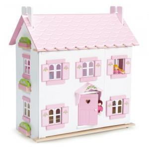 Le Toy Van Poppenhuis 'Sophie's House'
