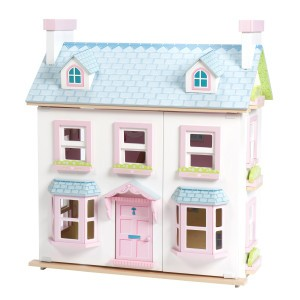 Le Toy Van Poppenhuis 'Mayberry Manor'