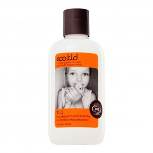 Eco.Kid Hypoallergene Hair & Bodywash 225ml