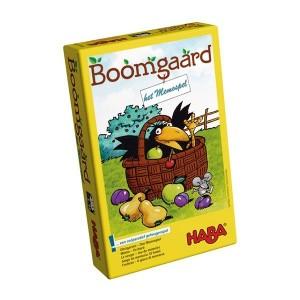 Haba Spel Boomgaard Memospel