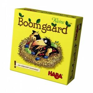 Haba Supermini Spel Kleine boomgaard