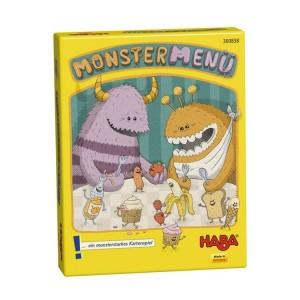 Haba Spel Monstermenu