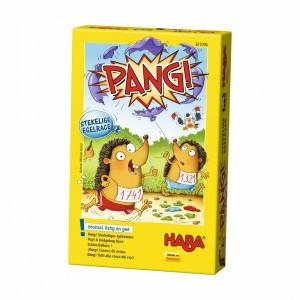 Haba Spel Pang! Stekelige egelrace
