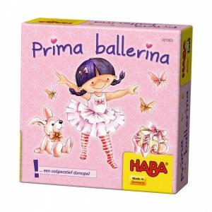 Haba Supermini Spel Prima Ballerina