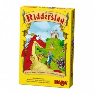 Haba Spel Richard Ridderslag