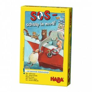 Haba Spel SOS Schaap in nood!