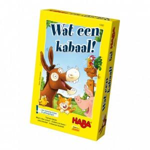 Haba Supermini Spel Wat een kabaal!