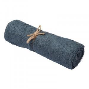 Tweede Kans product - Timboo Handdoek Medium (50 x 74cm) Marin