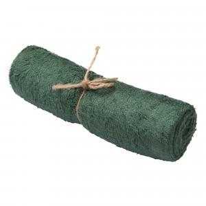Timboo Handdoek Aspen Green