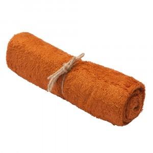 Timboo Handdoek Medium (50 x 74 cm) Inca Rust