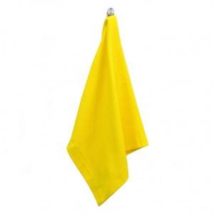 Ekobo Home Handdoek (2stuks) Geel
