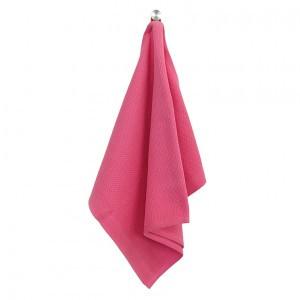 Ekobo Home Handdoek (2stuks) Roze