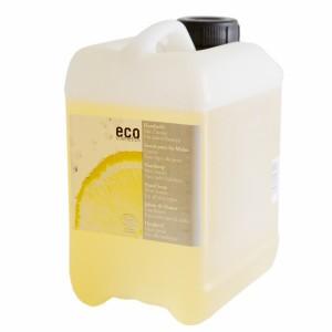 Eco Cosmetics Handzeep Citroen Navulling (2 liter)