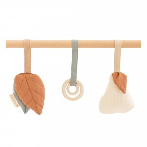 Nobodinoz Growing Green Speelgym Accessoires Forest