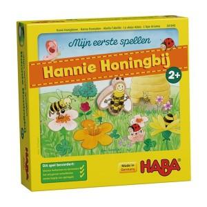 Haba Spel Hannie honingbij