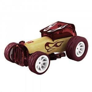 Hape Mini-auto Bruiser