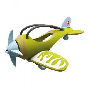 Hape Bamboe E-Plane