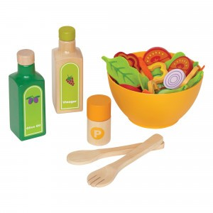 Hape Keuken Groene salade