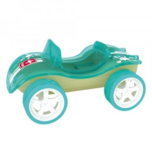 Hape Mini-auto Beach Buggy