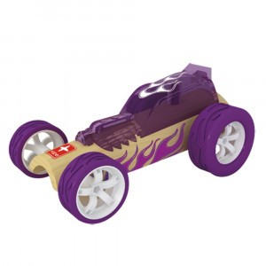 Hape Mini-auto Hot Rod