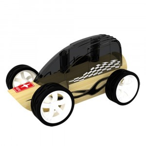 Hape Mini-auto Low Rider