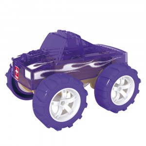 Hape Mini-auto Monster Truck