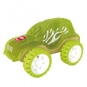 Hape Mini-auto Trailblazer