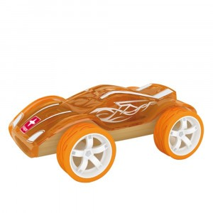 Hape Mini-auto Twin Turbo