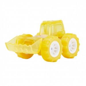 Hape Bamboe Mini Bulldozer