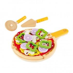 Hape Keuken Huisgemaakte pizza set