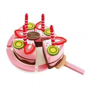 Hape Keuken Verjaardagstaart
