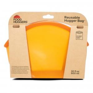 Food Huggers Hugger Bag - Amber (900 ml)