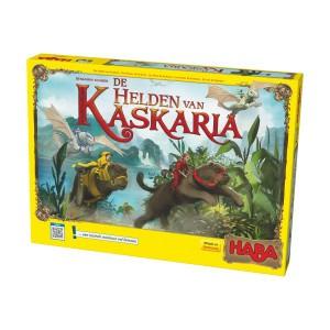 Haba Spel De helden van Kaskaria