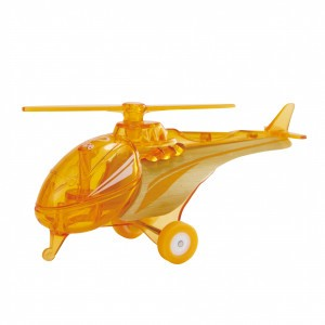 Hape Bamboe Mini Helikopter