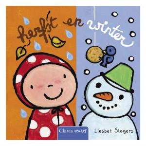 Clavis Leesboekje Herfst en winter