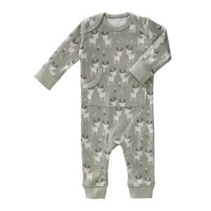 Fresk Pyjama Hertje Groen