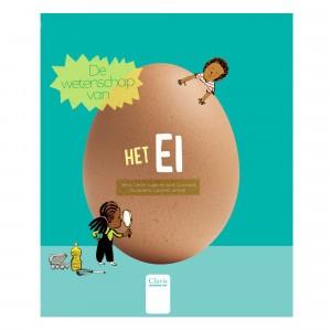 Clavis Informatief Leesboek De wetenschap van het ei