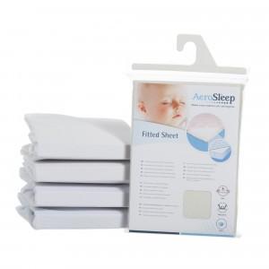 Aerosleep Hoeslaken voor Stokke Sleepi bed