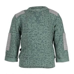 nOeser Holey Sweater Science Cosmic Green (maat 56-86)
