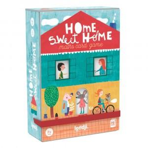 Londji Kaartspel 'Home Sweet Home'