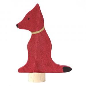 Grimm's Decoratief Figuur Hond