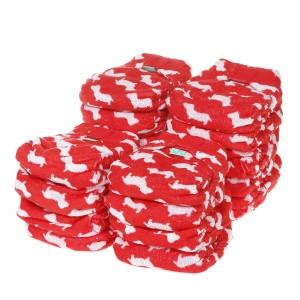 Voordeelpakket Totsbots Bamboozle Stretch Scamp maat 2 (20 stuks)