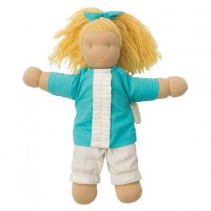 Hoppa Babypop (26 cm) Lucy