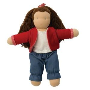Hoppa Babypop (26 cm) Molly