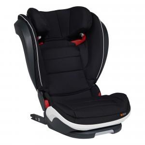 Besafe iZi Flex S Fix Black Cab Autostoel (15-36 kg)