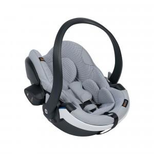 Besafe iZi Go Modular X1 i-Size Peak Mesh Autostoel