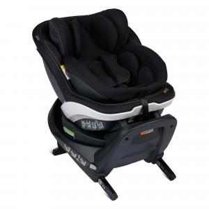 Besafe iZi Turn B i-Size Premium Car Interior Black Autostoel