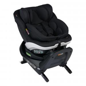 Besafe iZi Turn B i-Size Black Cab Autostoel