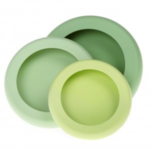 Food Huggers - Big Hugs Soft Greens (3 stuks)