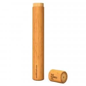 Humble Brush Bamboe Tandenborstel Koker Kinderen